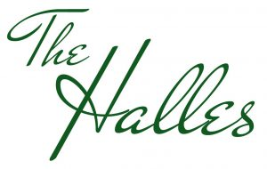 The Halles - The Antique Show and Event Center of Round Top Texas